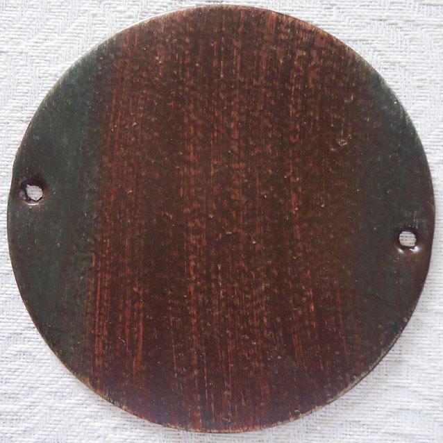 Bronze-oxidado